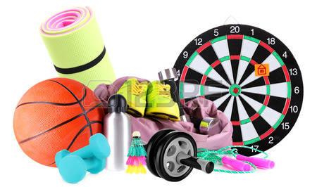 Takım Spor Malzemeleri Image