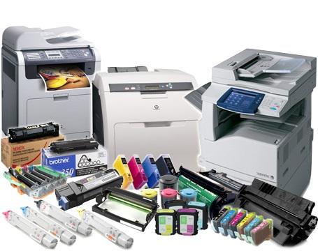 Büro Makinaları Image