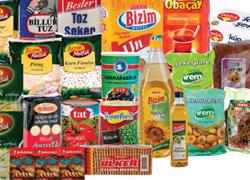 Kumanya Paketleri Image