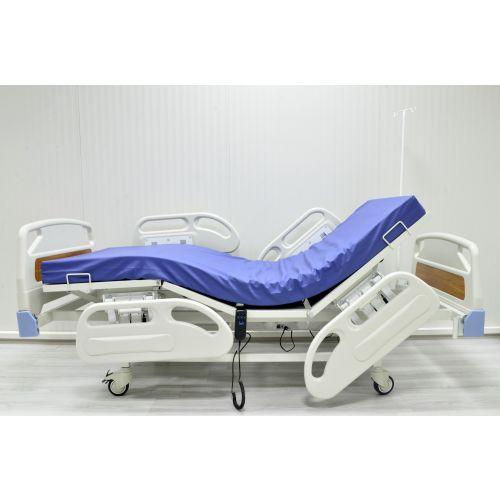 Hasta Yatağı Image